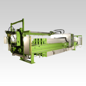 Industrial Filter Press Systems